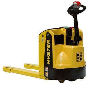 Xe điện di chuyển pallet kéo tay HYSTER, sức nâng 2.0 – 3.6 Tấn