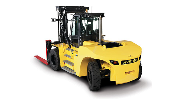 Xe nâng HYSTER động cơ Diesel, sức nâng 25 – 48 Tấn