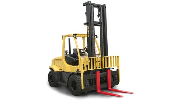 Xe nâng động cơ diesel HYSTER, sức nâng 6 – 10 Tấn
