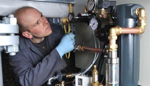 Kết quả hình ảnh cho maintenance air compressor