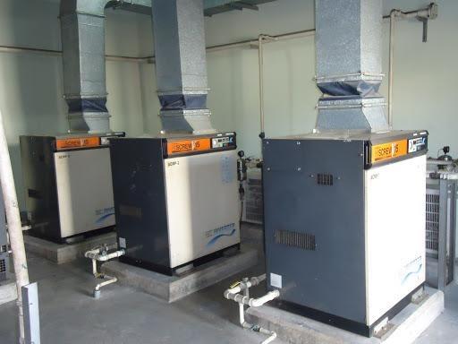Kết quả hình ảnh cho system air compressor
